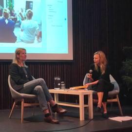 FOTOBOKFESTIVAL OSLO 2019, Bettina Camilla H. Vestergaard and Zofia Cielatkowska
